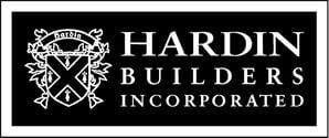 Hardin Builders Logo