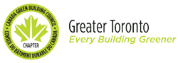 DataBid is Partnered with The Greater Toronto Chapter of the Canada Green Building Council