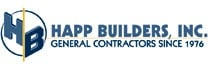 Happ Builders Testimonial