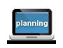 Planning Icon