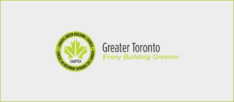 DataBid Partners Greater Toronto Chapter of the Canada Green Building Council