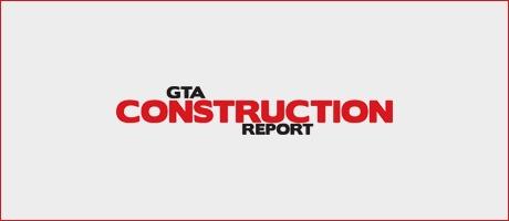 DataBid Partners GTA Construction Report