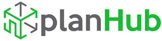 PlanHub Logo Wide
